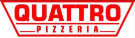 Quattro Pizzeria Tyrnävä Logo